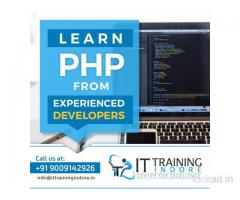 PHP TRAINING COURSES INDORE