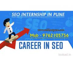 SEO Internship Jobs in Pune, Maharashtra  Apply Now