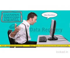 Exchange Server Recovery in Noida