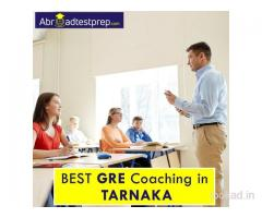 Top GRE Coaching in Tarnaka - Abroad Test Prep
