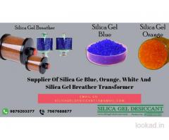 Orange silica gel supplier in vadodara