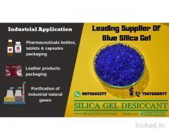 Silica gel beads supplier in india