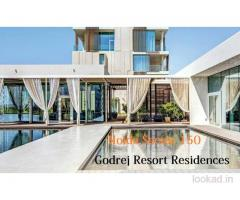 Godrej Resort Residences exclusively coming at Noida Sector 150