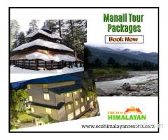 The Eco Himalayan resorts