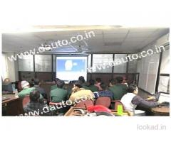 Industrial training for AUTOCAD in Bhopal #9981500100