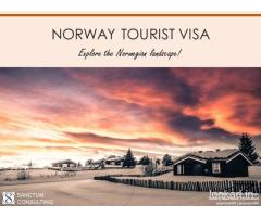 Premium Quality Norway tourist Visa Services