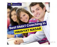 Best GMAT Coaching in Himayat Nagar - Abroad Test Prep