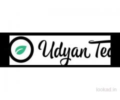 Buy Green Tea online | Organic Fresh loose Tea online by Udyan Tea India