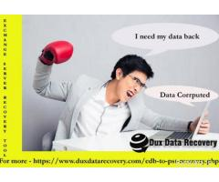 Exchange Server Recovery in Delhi