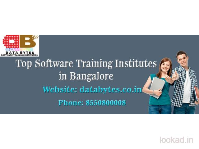 Best Software Training Institutes in Marathahalli, Bangalore | Databytes