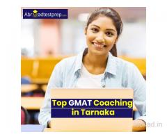 Best GMAT Coaching in Tarnaka - Abroad Test Prep