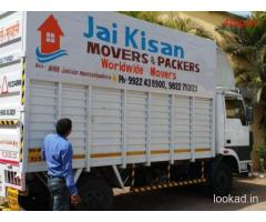 Hire Packers and Movers in Baner Pune – Jai Kisan Movers and Packers