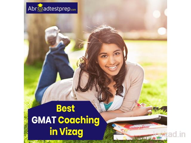Best GMAT Coaching in Vizag – Abroad Test Prep
