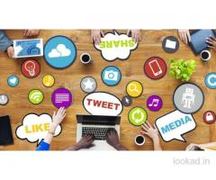 Hire The Best Social Media Marketing Company in Delhi, India