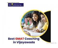 Top GMAT Coaching in Vijayawada – Abroad Test Prep