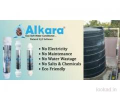 Water Softener Suppliers for Hotels and Resorts