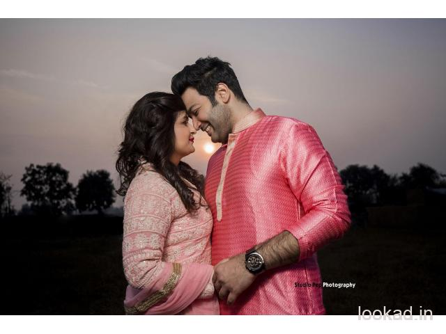 Hire the Best Pre Wedding Photographer at Affordable Prices in Delhi