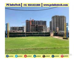 hero homes mohali construction update in sector 88 95O1O318OO