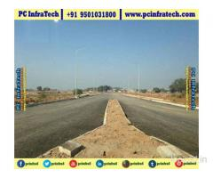 Gmada phase 2 mullanpur, plots in chandigarh 95O1O318OO