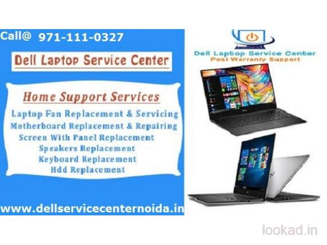 Authorized Dell laptop service center in Noida