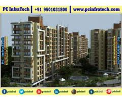 TDI 3bhk ready to move Flat in Mohali Wellington Heights 95O1O318OO