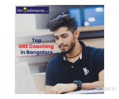 Best GRE Coaching in Bangalore- Abroad Test Prep
