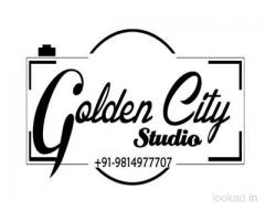 wedding photographer in amritsar - Golden City Studio