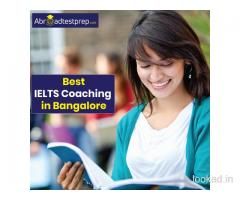 Top IELTS Coaching in Bangalore - Abroad Test Prep