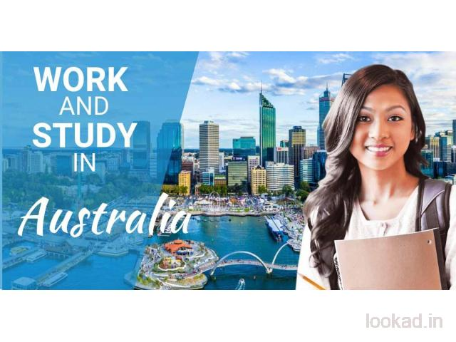 Study in Australia - Great Destination to Study and Work