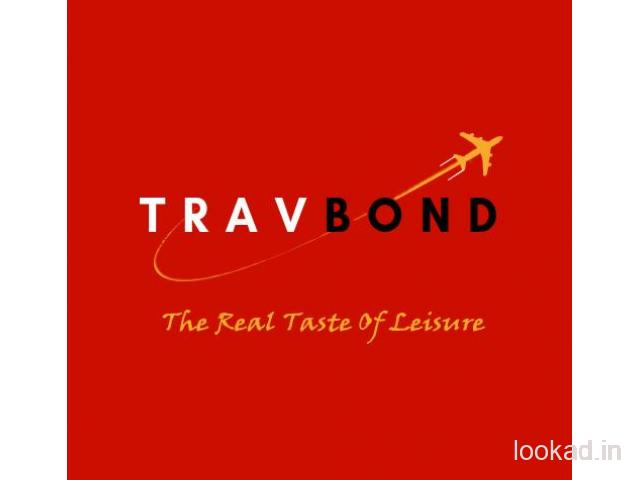 Tour Operators And Travel Agents - TravBond Travels