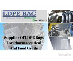 Best quality supplier of ldpe bags