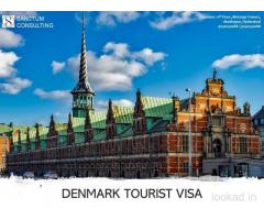 Approach Sanctum for Denmark Tourist Visa