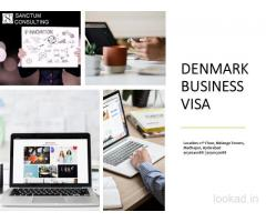 Looking for Denmark Business Visa? Contact Sanctum
