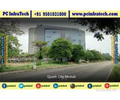 Gmada Plots sale in Sector-88 89 Mohali Chandigarh 95O1O318OO