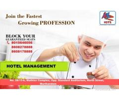 IQTS Institute of Hotel Management and Catering Technology