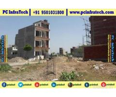 Eco City Gmada Mullanpur, Residential plots Phase-1 95O1O318OO