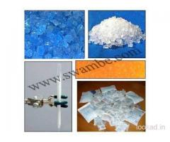Leading Supplier of Silica Gel