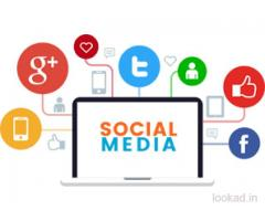 Social Media Marketing - Social Media Marketing that promises maximum reach.