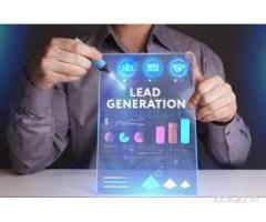 Lead Generation - Because people are what matter most.