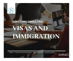 Hiring Female Consultant - Counseling & Process - Sanctum Consulting