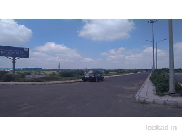 Reliance MET | Industrial Plot for Sale in Gurgaon,