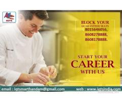 IQTS Institute of Hotel Management