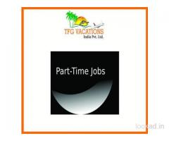 Requirement for part time Internet Based Work