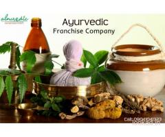 Looking for Best Ayurvedic franchise company in Chandigarh?