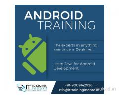 ANDROID TRAINING INDORE