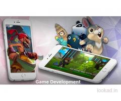 Best Mobile Game Development Company in Noida, India