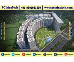 The Address 3BHK Flats In New Chandigarh 95O1O318OO