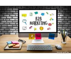 B2B Marketing consultant/B2B Marketing Agency in uk