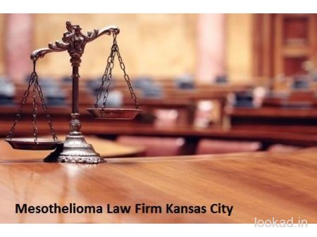 Best Mesothelioma Law Firm Kansas City – Get Free Consultation