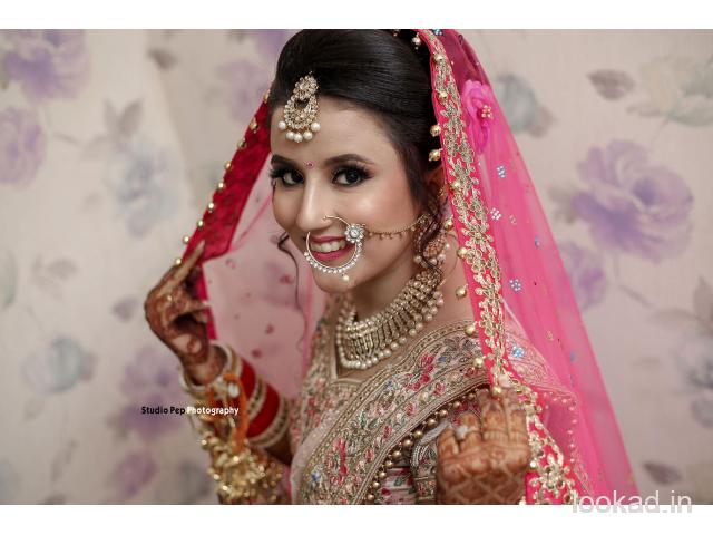 Get the Best Wedding Photographer in Delhi NCR at Budgeted Price
